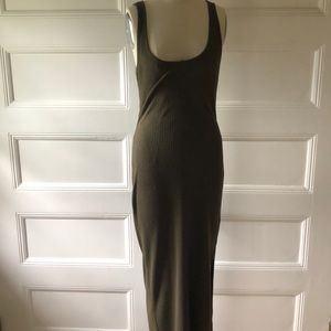 NWOT French Connection Midi Dress